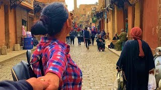 ЕГИПЕТ 2019.Сюда не заходят туристы! Исламский Каир. Обзорная экскурсия по городу за 25$