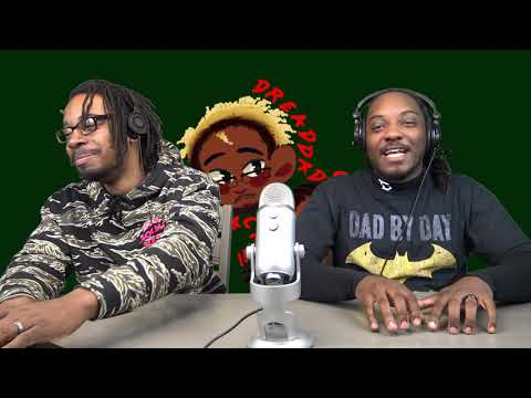 THE LEGEND OF COCAINE ISLAND | Official Trailer Reaction | DREAD DADS PODCAST