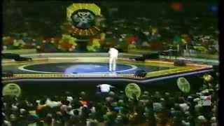 Miguel Gallardo 'Siempre En Domingo' Desde Panamá (Rose Video)