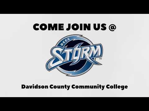 Davidson County Community College Campus Walkthrough/Recruit Video