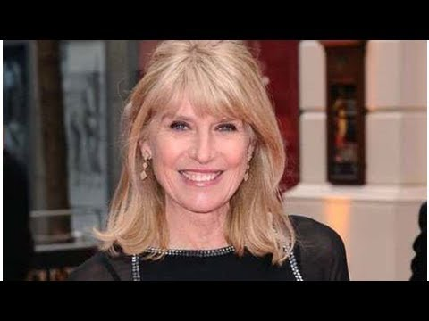 Selina Scott returns to BBC TV for first time in 30 years