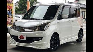 2013 Suzuki solio road review No Speed Limit