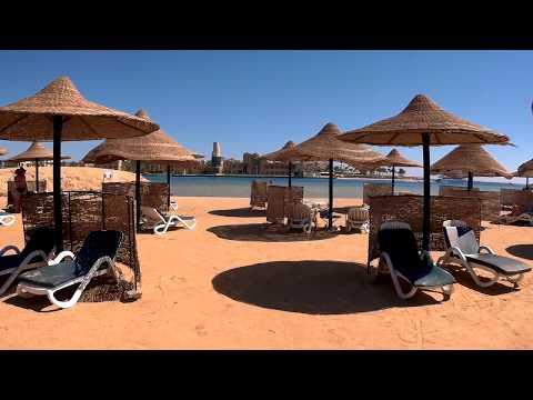 Room Tour и пляж в Marina Lodge At Port Ghalib. Египетская стрижка!