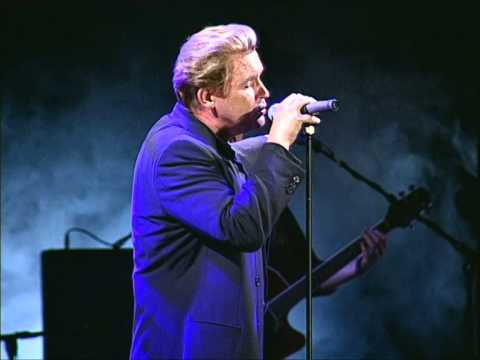 "Johnny Logan - We All Need...LIVE"" (The story & Live / DVD 2004 Part1)"