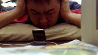 [ Bunyi Yang Seram ]Produced by the Kenny Mobile Film Group