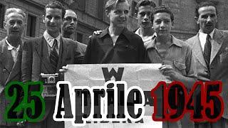 Iscriviti! ▶ http://bit.ly/accasfilm25 aprile 1945: è la data in cui si festeggia liberazione dell'italia dal nazifascismo.tutti i diritti e gli utilizzi ...