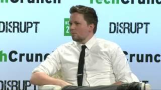BJ Novak talks about his app Li.st (Clip)