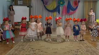 """Группа """"Колобок"""" поздравляет с праздником 8 марта мамочек и бабушек . Приятного просмотра!"""