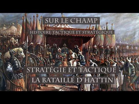 Sur le Champ - Stratégie et Tactique : La bataille d