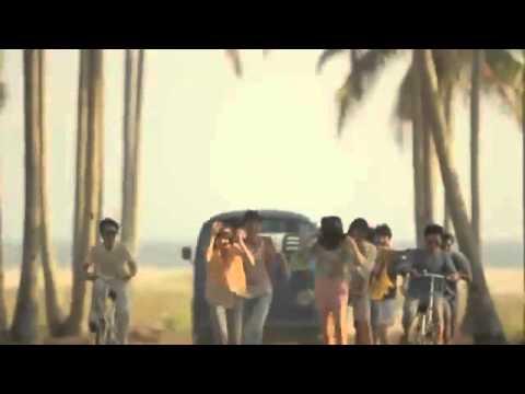 Smash   Ada Cinta Official Video Clip