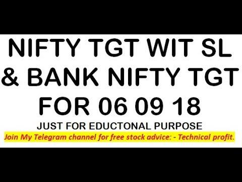 The best: best intraday telegram channel