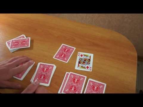 Бесплатное обучение фокусам 8 Карточные фокусы для уличной магии Обучение фокусам для новичков