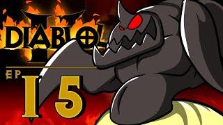 Diablol 2 Ep 15 Duriel the Pain Train