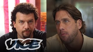 The Real Kenny Powers From 'Eastbound and Down'? streaming