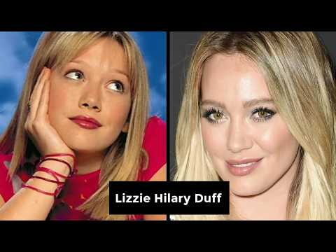 Famous Hollywood Kids Then And Now 2017