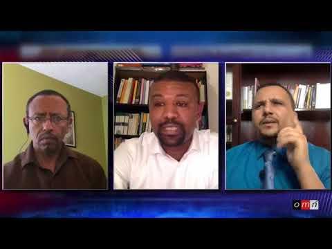 OMN  GRD LIVE Gurraandhala 3, 2018   Haala      Oromia Media Network 1