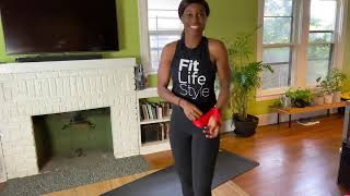 FIT | Mini-Band Upper Body Exercises