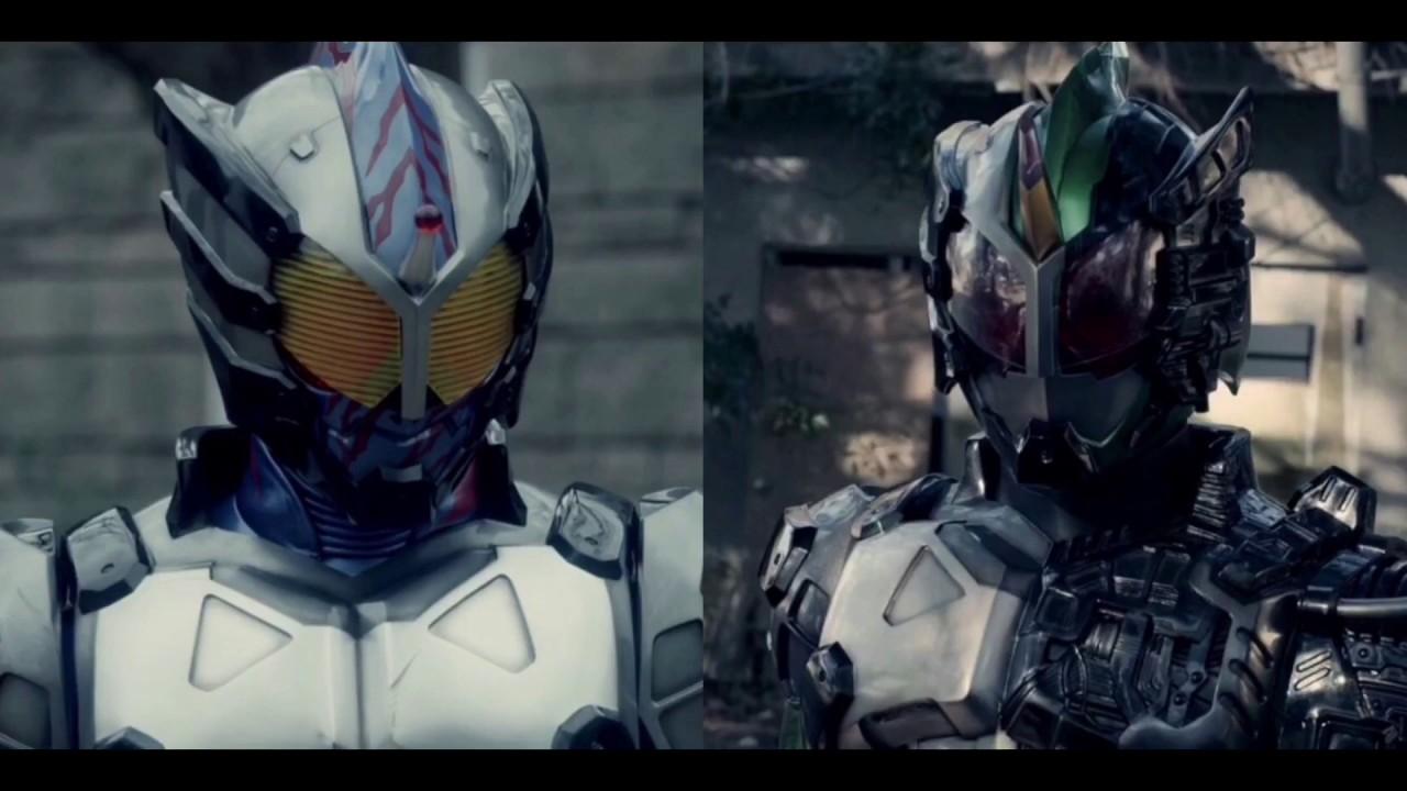 【高音質】仮面ライダーアマゾンネオ ニューオメガ Amazon neo new omega 変身音比較 Henshin Sound Comparison