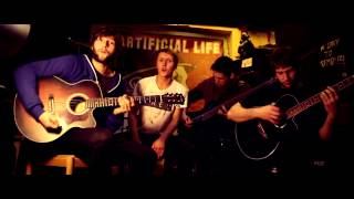 Artificial Life - Out of Silence (ACOUSTIC VERSION)