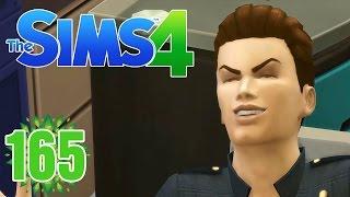 """Evil Murderer!! """"sims 4"""" Ep.165"""