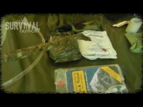 Survival Gear Review: Long Range Patrol / Bugout Pack