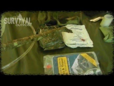Survival Gear Review: Long Range Patrol / Bugout Pack