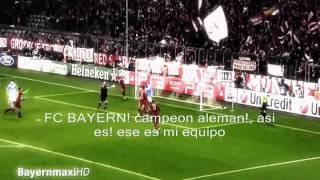 FC Bayern - Stern Des Südens (Sub Esp)