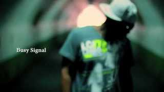 """Busy Signal """"Protect My Life Ohh Jah"""" - Official Visual"""