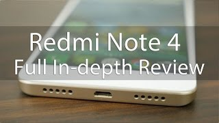 Redmi Note 4 Review with Pros & Cons Mid Range Champ? thumbnail