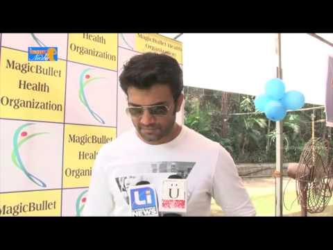 Bollywood Celebs @ Dental Walkthon Dental Jugaad P2