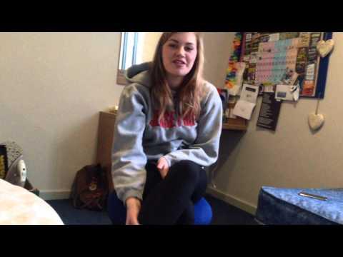 Interview on student travel- Assignment 1 Digital Journalism