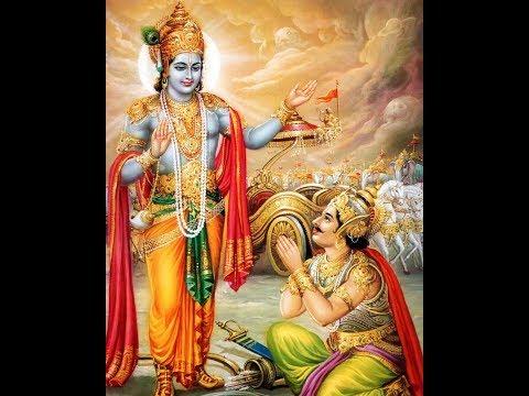 Chapter 8, Akshara Brahma Yoga