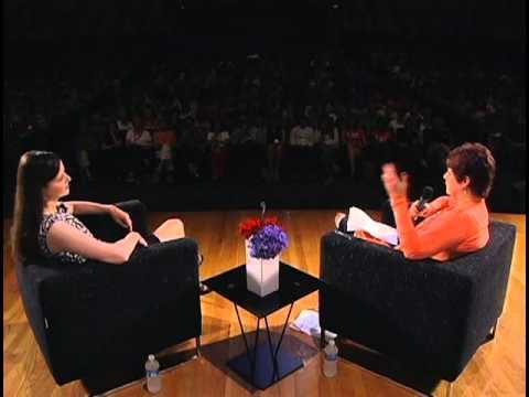 a Conversation with Geena Davis