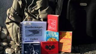 Bündische Lieder- Heute wollen wir das Ränzlein..