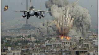 Война в Сирии. Гадание на картах таро