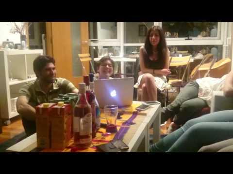 Karaoke en Santiago de Compostela 5