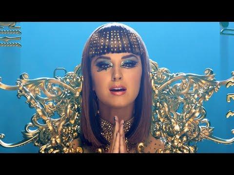 Katy Perry - Dark Horse ∙ Inspired Makeup Tutorial