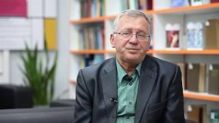 Заведующий кафедрой психологии и педагогики дистанционного обучения МГППУ Бронюс Айсмонтас