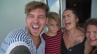 YOU'RE GROUNDED! Taking away your iPhone!   Slyfox Family