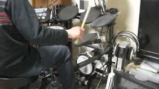 説明 46歳ではじめてドラムをたたきました。まだまだへたくそですが 気...