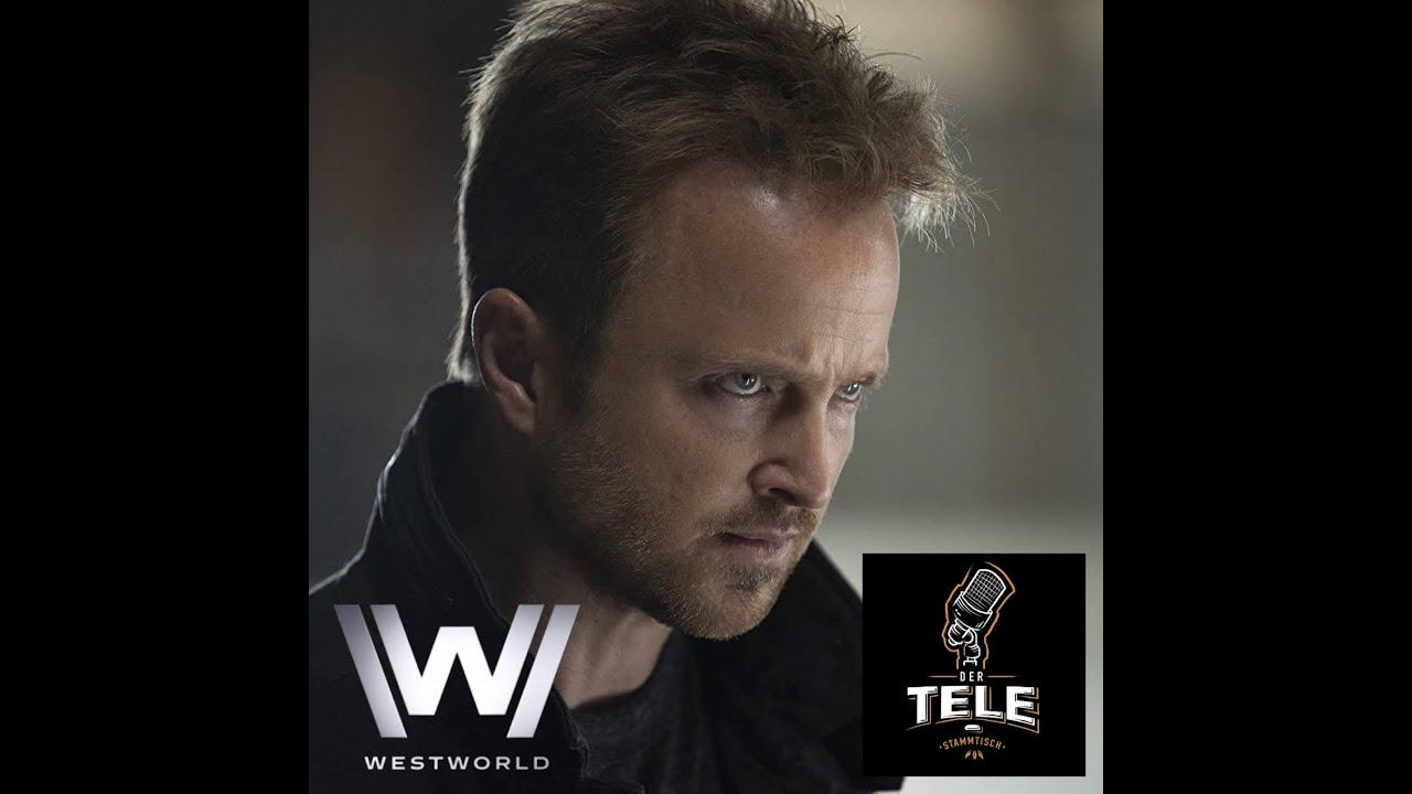 Westworld Staffel 3 Folge 3