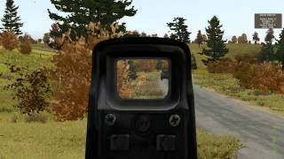 Logging in and instantly a PKT truck drives past me! Killing the driver!