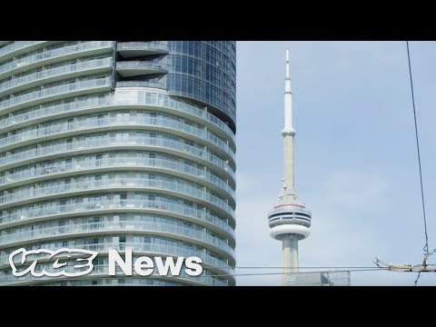 Making It | What It Costs To Live in Toronto
