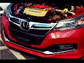 2015 Twin Turbo Honda Accord V6-DECKED OUT!