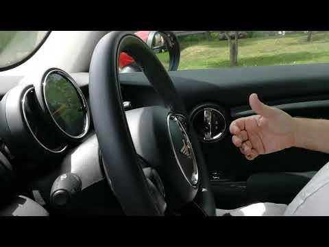 MINI One Hatch 3-door Auto Test Review