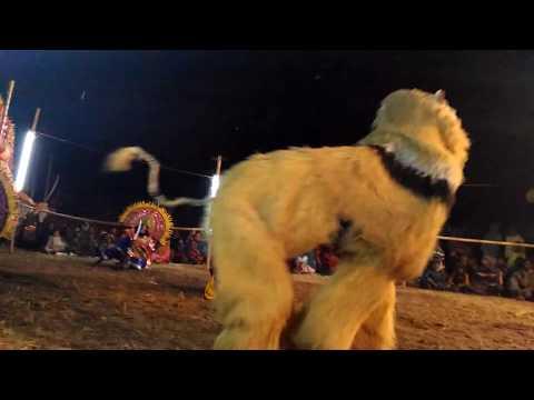 PURULIA CHHOU NACH GANESH VANDANNA & KARTHIK  AWESOME DANCE WEST BANGAL PURULIA