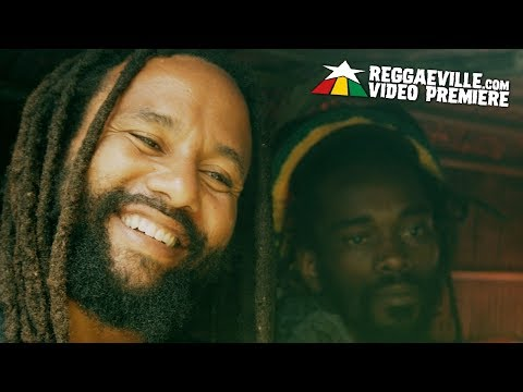 KyMani Marley  Love Over All   2018