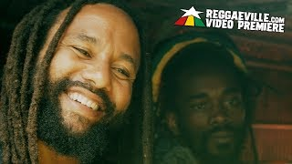 Ky-Mani Marley - Love Over All [Official Video 2018]