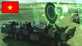 Tin Quân Sự - Ảnh hiếm về Lượng tác chiến điện tử đặc biệt của quân đội Việt Nam