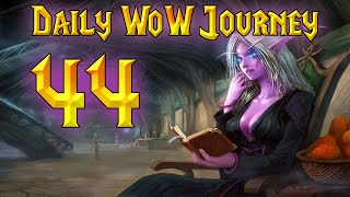 I saved Jaina! - World of Warcraft | Battle for Azeroth | 8.3.0 | Daily WoW Journey #44